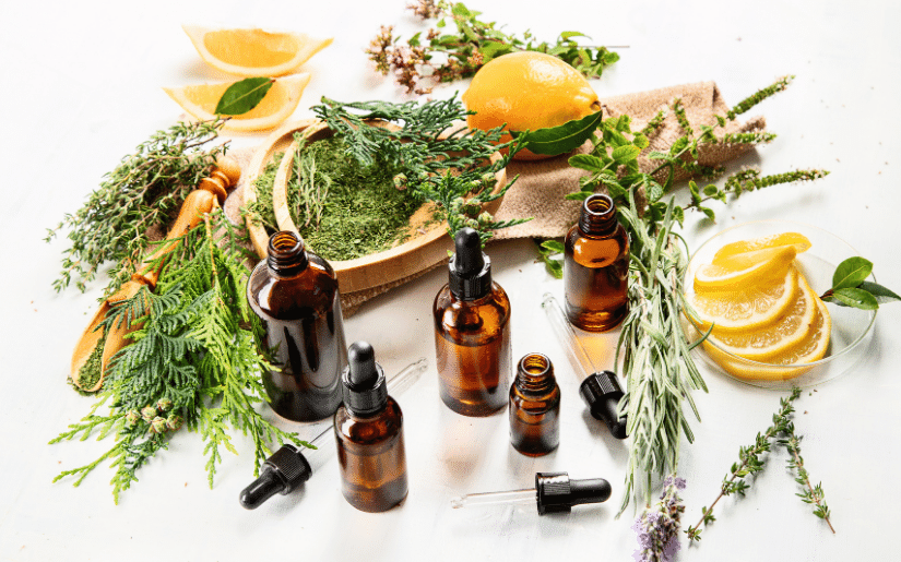The 16 Best Essential Oils for Kidney Health