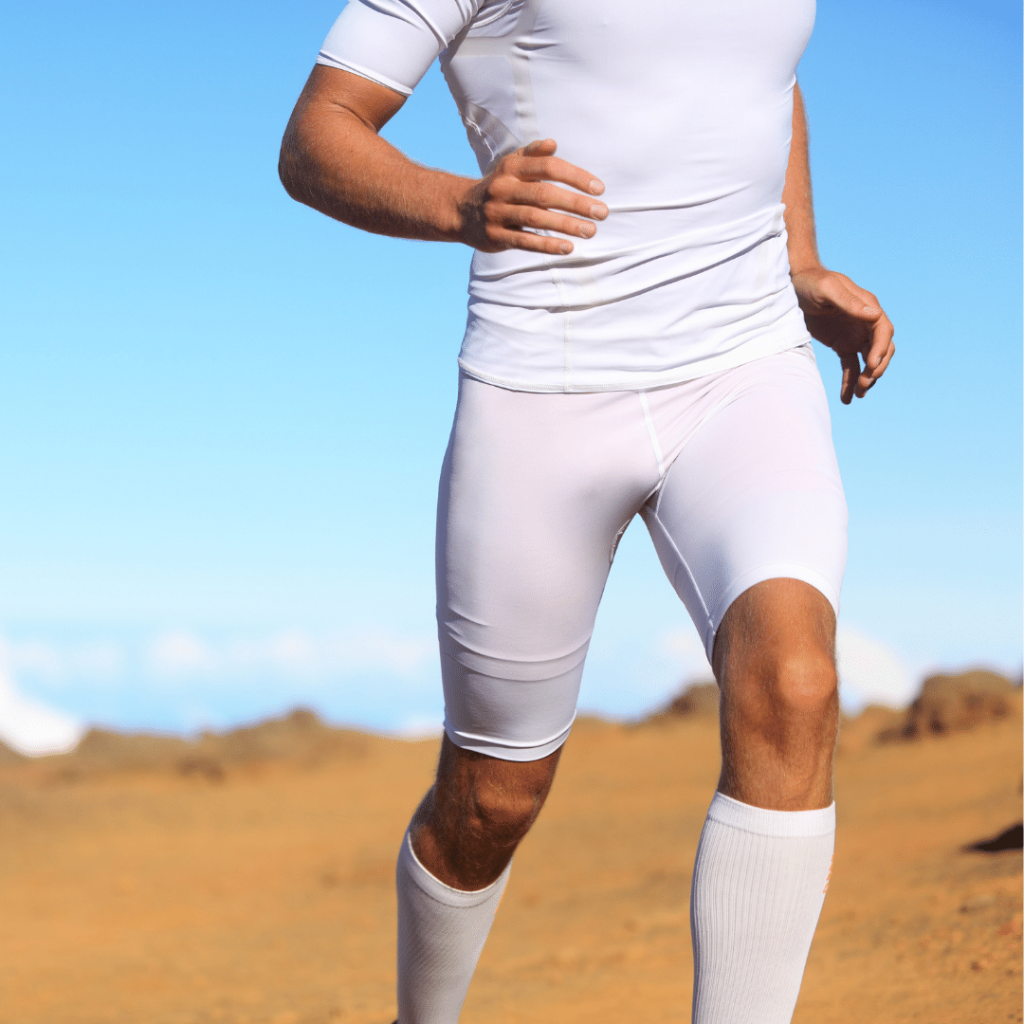 Calories Burned Sprinting: Tips for Successful Weight Loss